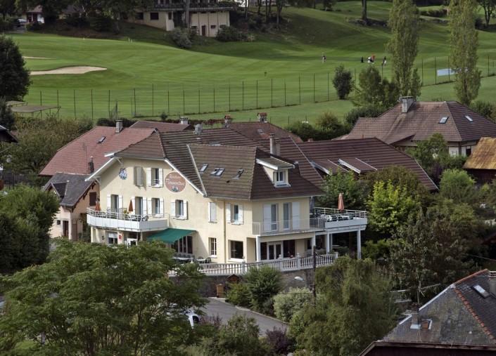 Hotel Residence Florimontane